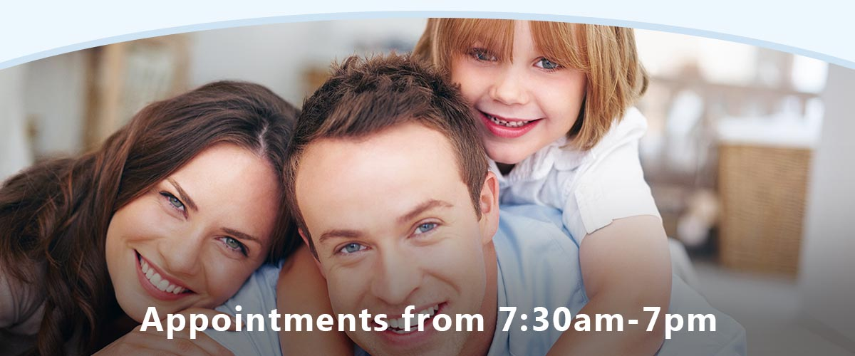 Dentist Litchfield Park AZ