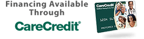 Get CareCredit Dental Financing
